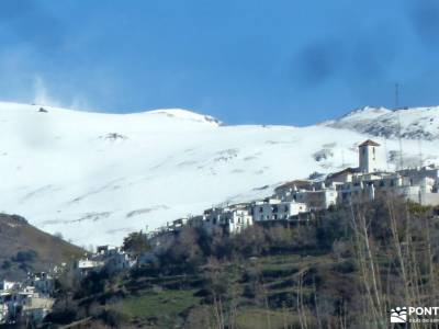 Alpujarra Granadina-Viaje Semana Santa;